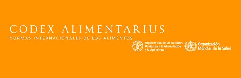Video 5 Logo Codex Alimentarius